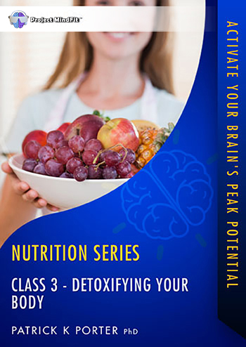 FFF Class03 - Detoxifying Your Body