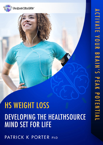 Primal weight loss sweet spot