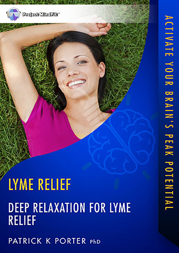 LR01 - Deep Relaxation for Lyme Relief