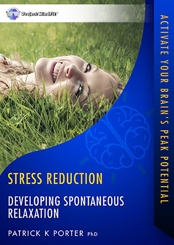 SR10 - Developing Spontaneous Relaxation - Dual Voice