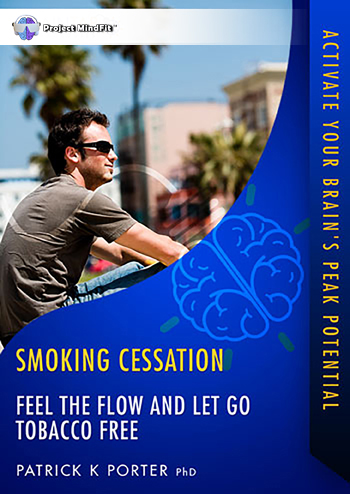 SS07 - Feel the Flow and Let Go Tobacco Free - Dual Voice